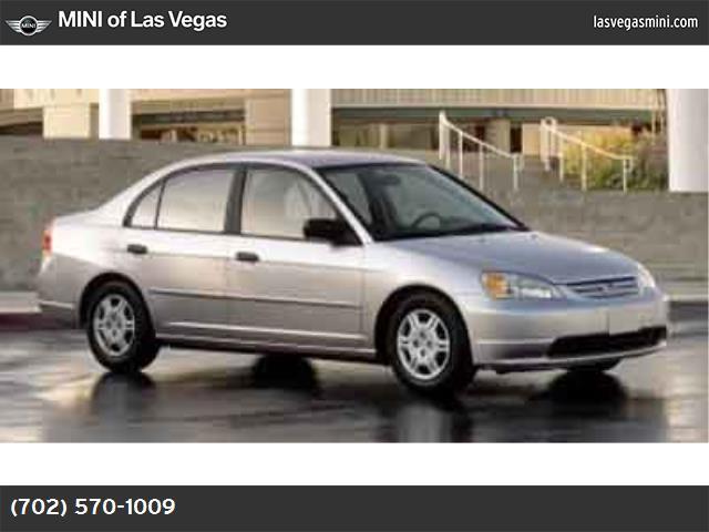 2002 Honda Civic LX air conditioning power windows power door locks cruise control power steeri