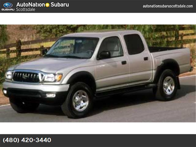2002 Toyota Tacoma PreRunner 113863 miles VIN 5TEGN92N22Z889948 Stock  1149556321 14991