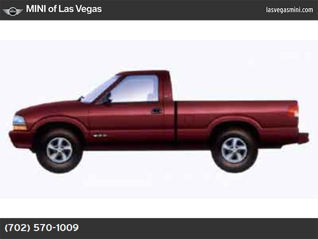 2003 Chevrolet S-10  146304 miles VIN 1GCCS14X838185585 Stock  1164934716 5995