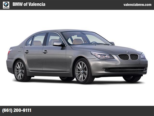 2008 BMW 5 Series 528i 76767 miles VIN WBANU53558CT17603 Stock  1144651416 15991