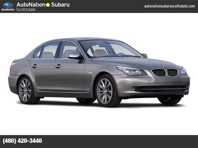 2008 BMW 5 Series 535i 74582 miles VIN WBANW13548CZ81569 Stock  1143885766 18991