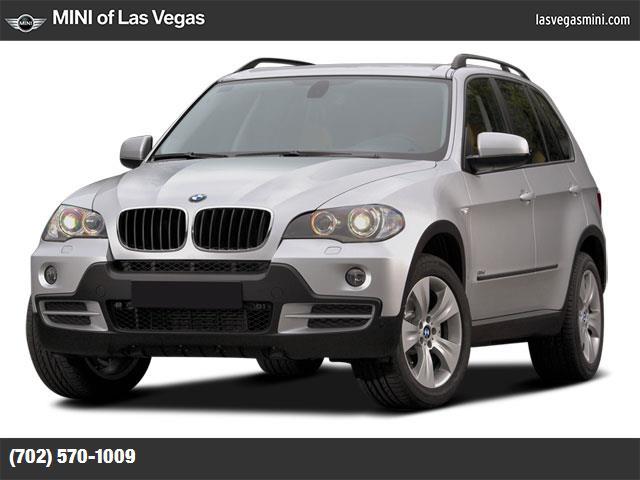 2008 BMW X5 30si 80675 miles VIN 5UXFE43518L008708 Stock  1211122052 19795