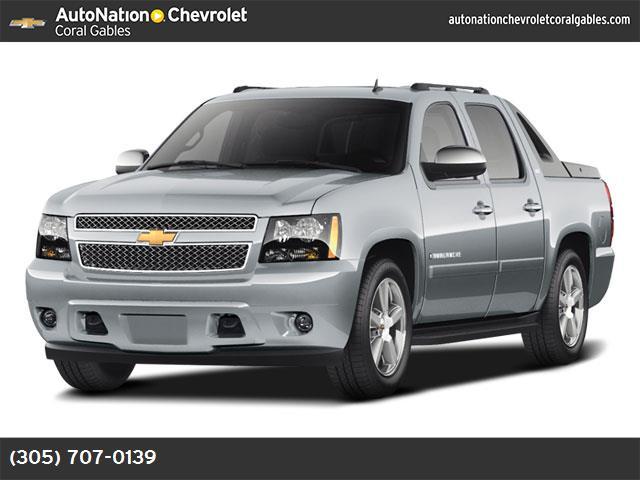2008 Chevrolet Avalanche LS 93597 miles VIN 3GNEC12028G248717 Stock  1140964014 16391