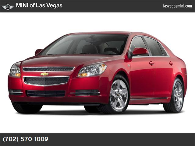 2008 Chevrolet Malibu LS w1FL traction control abs 4-wheel air conditioning power windows po