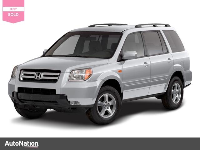 2008 Honda Pilot EX 117648 miles VIN 5FNYF18438B030590 Stock  1163467306 15490
