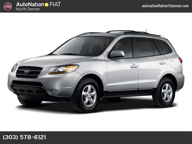 2008 Hyundai Santa Fe SE 113330 miles VIN 5NMSH73E88H151651 Stock  1150045346 13090