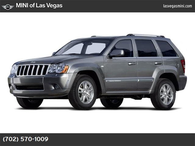 2008 Jeep Grand Cherokee Limited 85520 miles VIN 1J8HR58268C118844 Stock  1142406547 16595