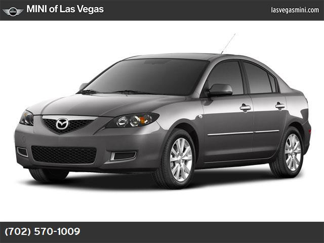 2008 Mazda Mazda3 i Touring Ltd Avail 102610 miles VIN JM1BK32G081853485 Stock  1186915327