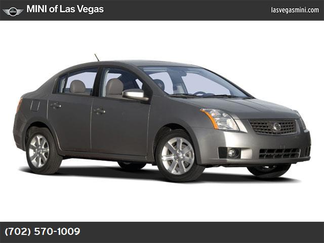 2008 Nissan Sentra 20 S abs 4-wheel air conditioning power windows power door locks cruise c