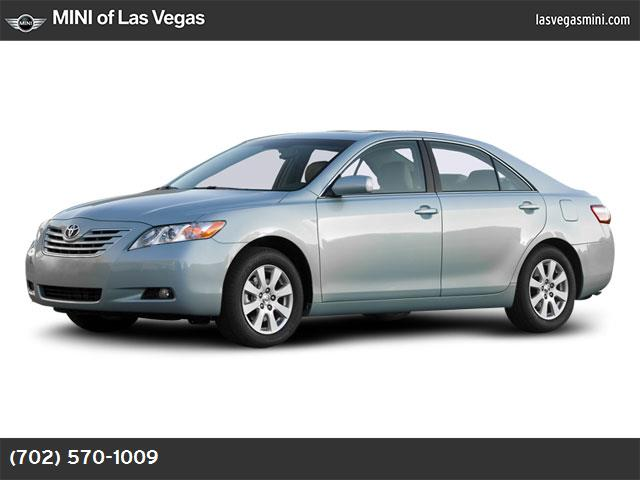 2008 Toyota Camry  81460 miles VIN 4T1BE46K38U196221 Stock  1212491770 11695