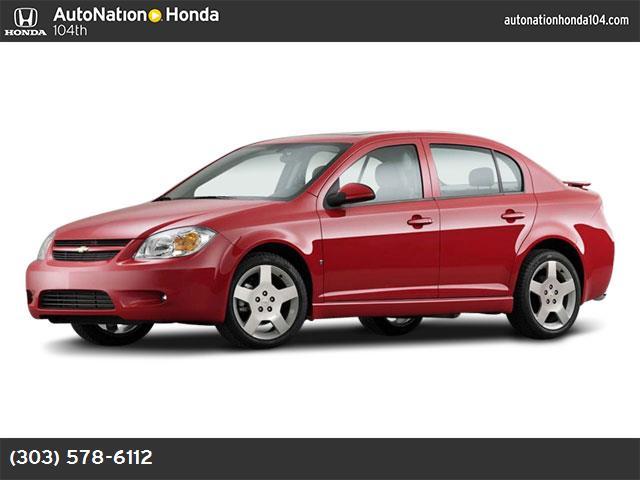 2009 Chevrolet Cobalt LT w1LT 68693 miles VIN 1G1AT58H297242773 Stock  1199563209 9490
