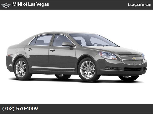 2009 Chevrolet Malibu LT w1LT 123000 miles VIN 1G1ZH57B894262237 Stock  1199900326 8895