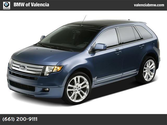 2009 Ford Edge SEL 97863 miles VIN 2FMDK38C79BA99239 Stock  1189804814 13991