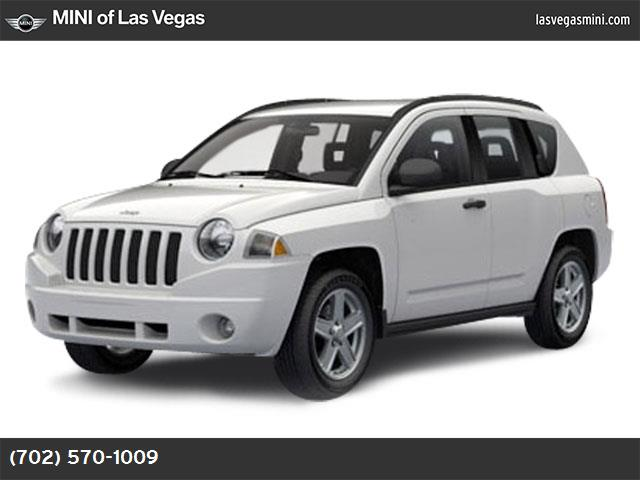 2009 Jeep Compass Limited 101397 miles VIN 1J4FT57B89D202820 Stock  1222153783 10495