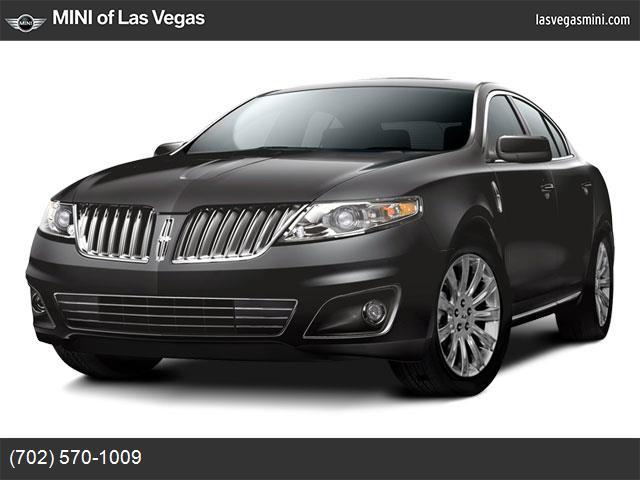 2009 Lincoln MKS  55497 miles VIN 1LNHM93R59G635589 Stock  1196738201 17991