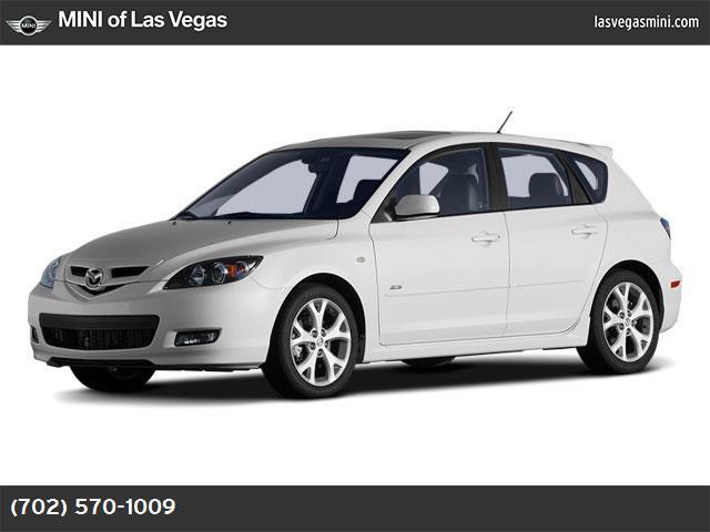 2009 Mazda Mazda3 Mazdaspeed3 Sport 73292 miles VIN JM1BK34L891198746 Stock  1199549631 13