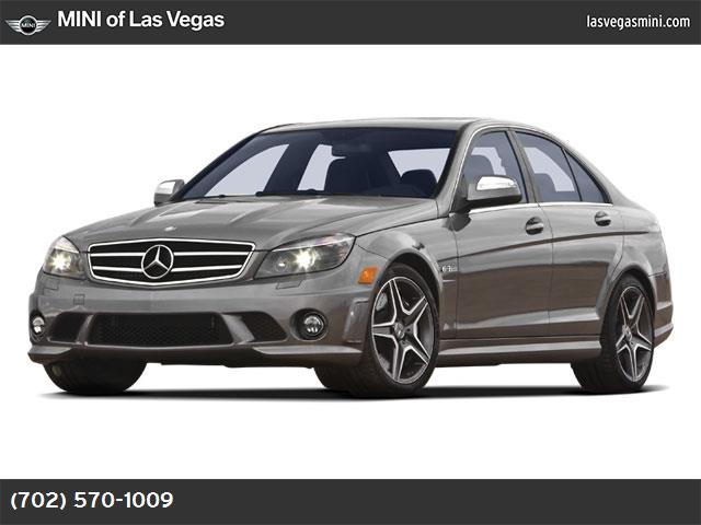 2009 Mercedes C-Class 30L Sport hill start assist control traction control slip control electro
