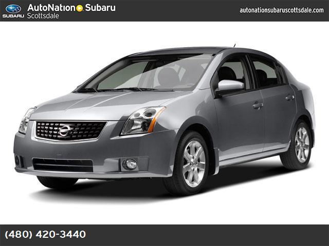 2009 Nissan Sentra 20 FE 51529 miles VIN 3N1AB61E29L695466 Stock  1143885767 10991