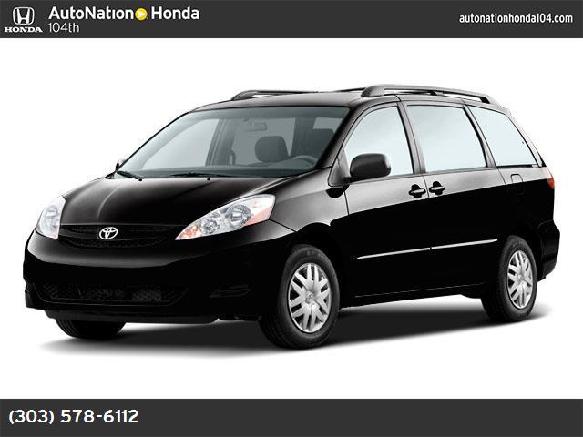 2009 Toyota Sienna LE 83265 miles VIN 5TDZK23C29S254001 Stock  1198046399 13490