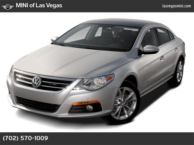 2009 Volkswagen CC Luxury 81118 miles VIN WVWHL73CX9E566854 Stock  1154415407 13995