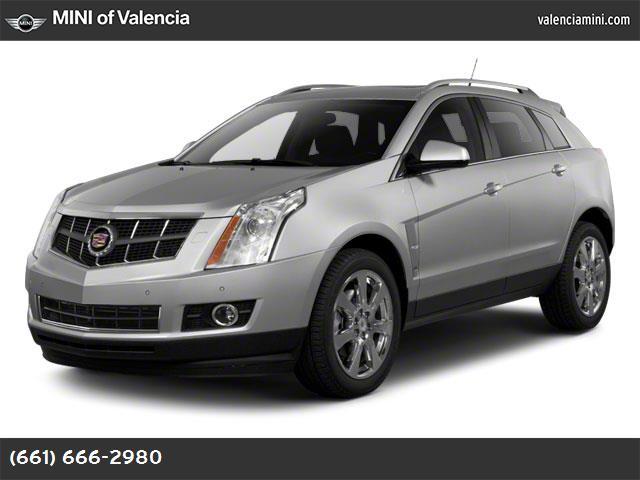 2010 Cadillac SRX Luxury Collection 69392 miles VIN 3GYFNAEY5AS524040 Stock  1212487856 20