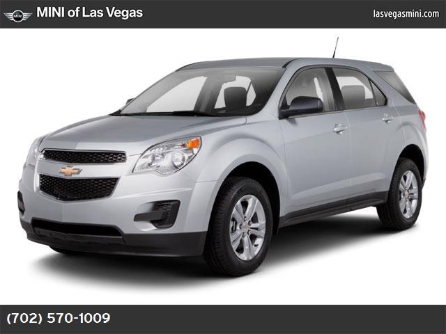 2010 Chevrolet Equinox LT w1LT 60240 miles VIN 2CNALDEW8A6412543 Stock  1186550412 15741