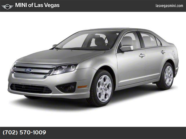 2010 Ford Fusion SEL traction control advancetrac abs 4-wheel keyless entry air conditioning