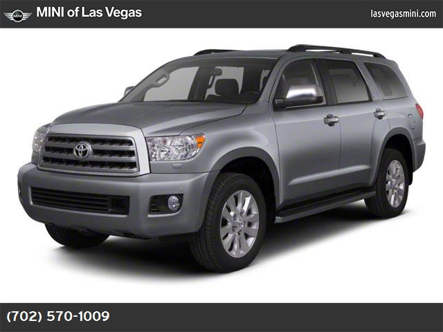 2010 Toyota Sequoia Platinum 97112 miles VIN 5TDDY5G11AS038776 Stock  1211122057 29995