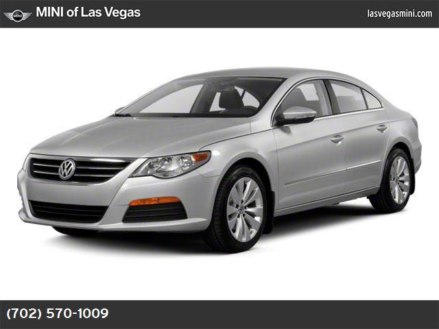 2010 Volkswagen CC Sport 110632 miles VIN WVWMP7AN8AE561857 Stock  1202007202 11995