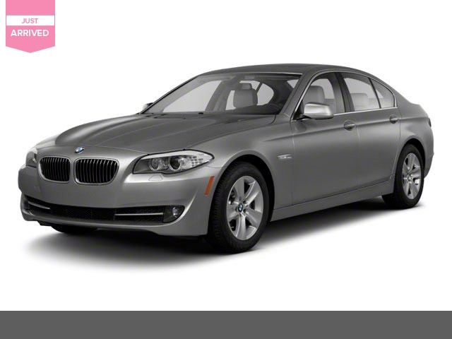 2011 BMW 5 Series 528i 33526 miles VIN WBAFR1C58BDS36627 Stock  1151450459 30991