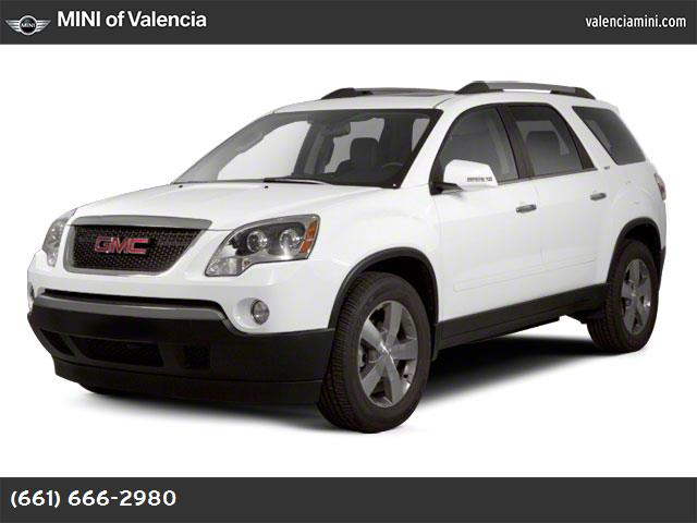 2011 GMC Acadia SLT1 110214 miles VIN 1GKKVRED6BJ244666 Stock  1213804826 18991