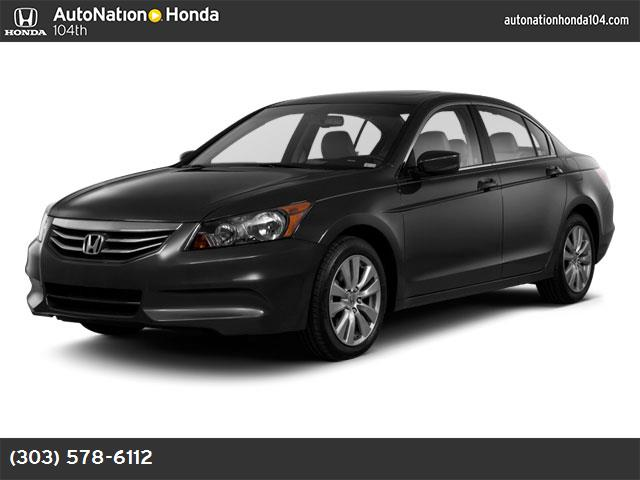 2011 Honda Accord Sdn EX-L 65255 miles VIN 1HGCP2F81BA002128 Stock  1155179279 16990