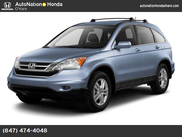 2011 Honda CR-V EX-L 23001 miles VIN JHLRE4H72BC012981 Stock  1208720915 20991