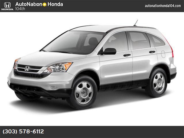 2011 Honda CR-V LX 53443 miles VIN 5J6RE4H31BL061822 Stock  1178617637 18490