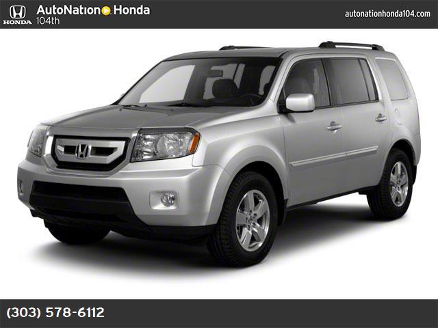 2011 Honda Pilot EX-L 86718 miles VIN 5FNYF4H62BB026492 Stock  1151075450 22490