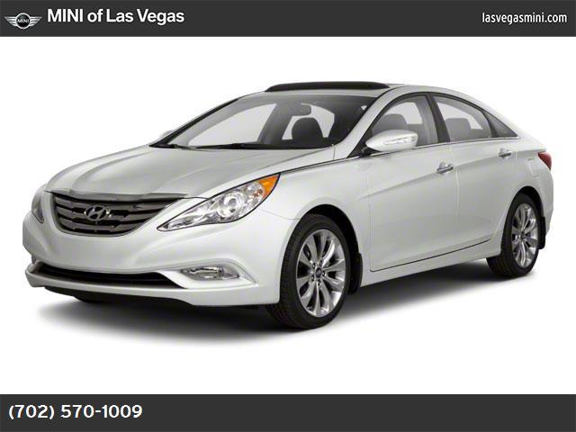 2011 Hyundai Sonata GLS 55685 miles VIN 5NPEB4AC1BH192681 Stock  1146469706 12995