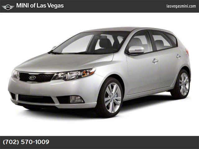2011 Kia Forte 5-Door SX sport suspension traction control stability control abs 4-wheel keyl