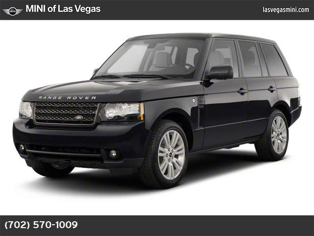 2011 Land Rover Range Rover HSE LUX 34850 miles VIN SALMF1D45BA344223 Stock  1162640257 47
