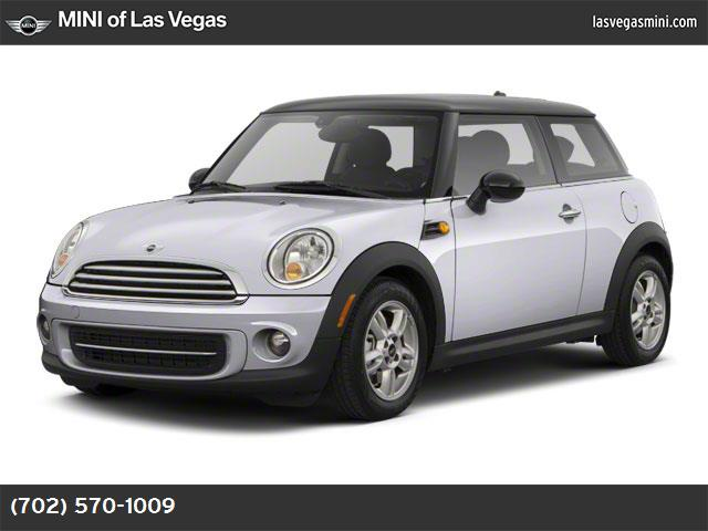 2011 MINI Cooper Hardtop S sport pkg hill start assist control dynamic stability control abs 4-
