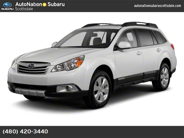 2011 Subaru Outback 36R Limited Pwr Moon 63187 miles VIN 4S4BRDKC8B2430679 Stock  1152205299