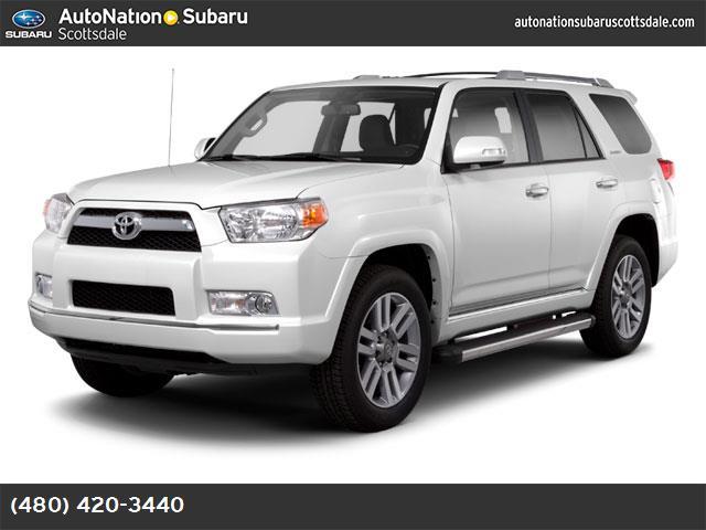 2011 Toyota 4Runner SR5 171895 miles VIN JTEZU5JR2B5015221 Stock  1202577613 14991