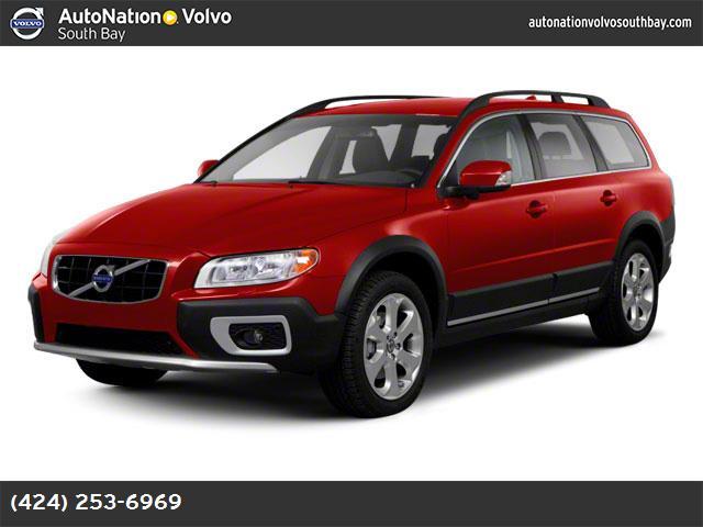 2011 Volvo XC70 30T 49748 miles VIN YV4902BZ0B1094406 Stock  1184638766 29991