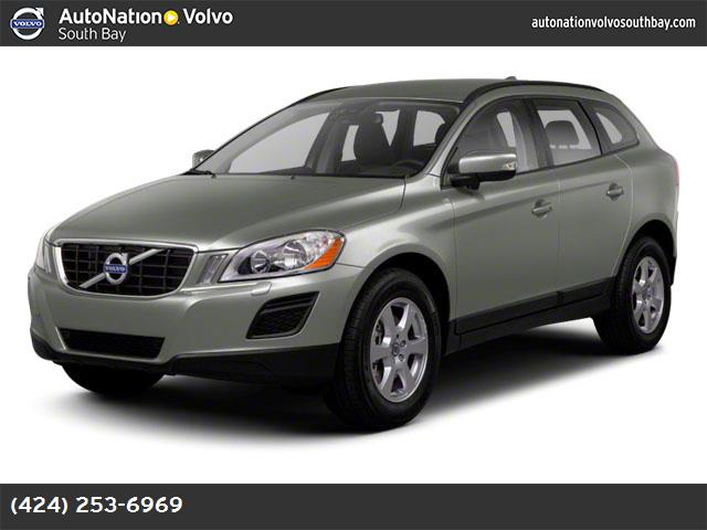 2011 Volvo XC60 32L 39354 miles VIN YV4940DL8B2155514 Stock  1176531796 21641