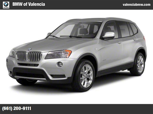 2012 BMW X3 28i 20697 miles VIN 5UXWX5C53CL729069 Stock  1201011294 33991