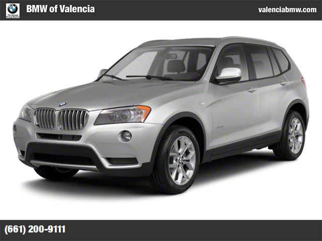 2012 BMW X3 28i hill descent control traction control dynamic stability control abs 4-wheel a