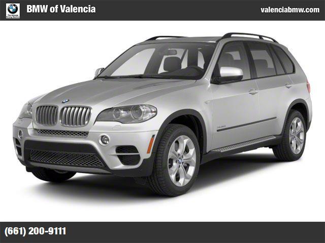2012 BMW X5 50i turbocharged keyless start all wheel drive power steering abs 4-wheel disc bra