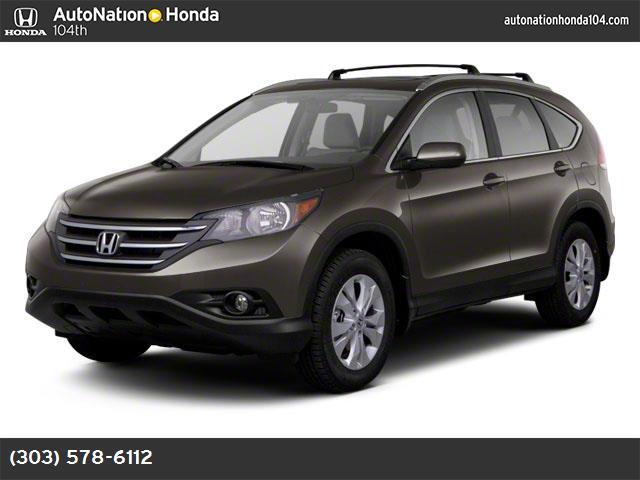 2012 Honda CR-V EX-L 41930 miles VIN JHLRM4H72CC021815 Stock  1154779300 24990