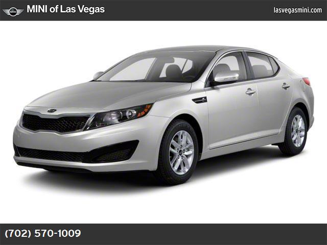 2012 Kia Optima SX 36457 miles VIN 5XXGR4A60CG077310 Stock  1211802492 21491
