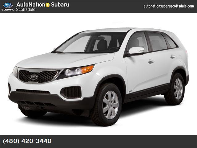 2012 Kia Sorento SX 28342 miles VIN 5XYKW4A20CG284632 Stock  1159207850 21991