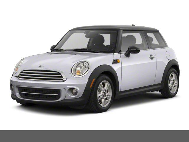 2012 MINI Cooper Hardtop  sport pkg hill start assist control dynamic stability control abs 4-w